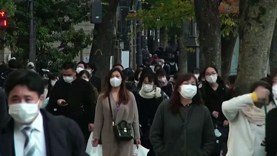 Pandemia kolejny raz może zagrozić igrzyskom olimpijskim