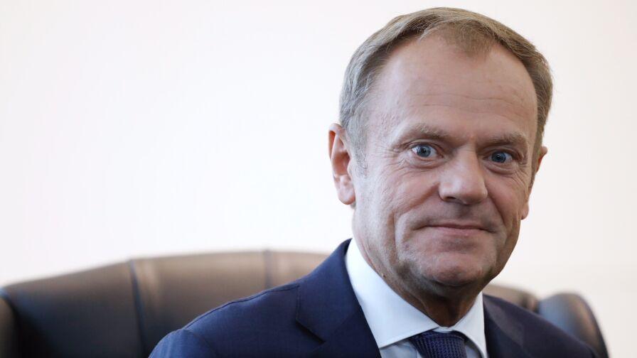 """Oczekiwanie na powrót Tuska? Sondaż dla """"Faktów"""" TVN i TVN24"""