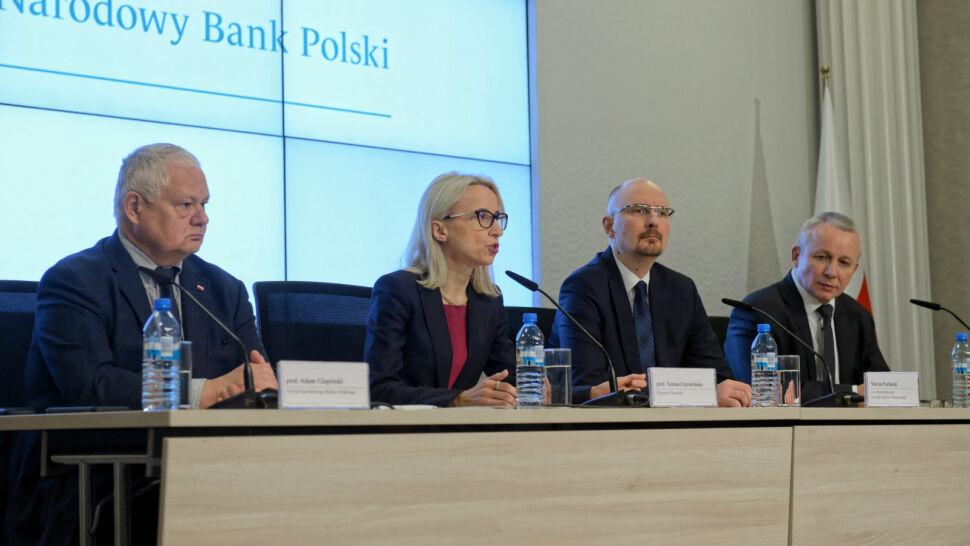 """Nocne posiedzenie Komitetu Stabilności Finansowej. """"Ze względu na szum medialny"""""""
