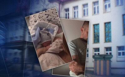 Rodzice dziecka zabranego ze szpitala w Białogardzie odzyskali prawa rodzicielskie