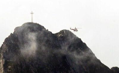 Cztery osoby zabite, ponad 150 osób poszkodowanych po burzy na Giewoncie
