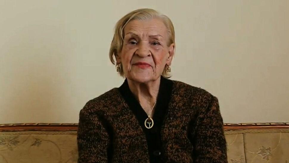 W trakcie wojny pani Maria znalazła schronienie w Iranie. Powstał o niej film