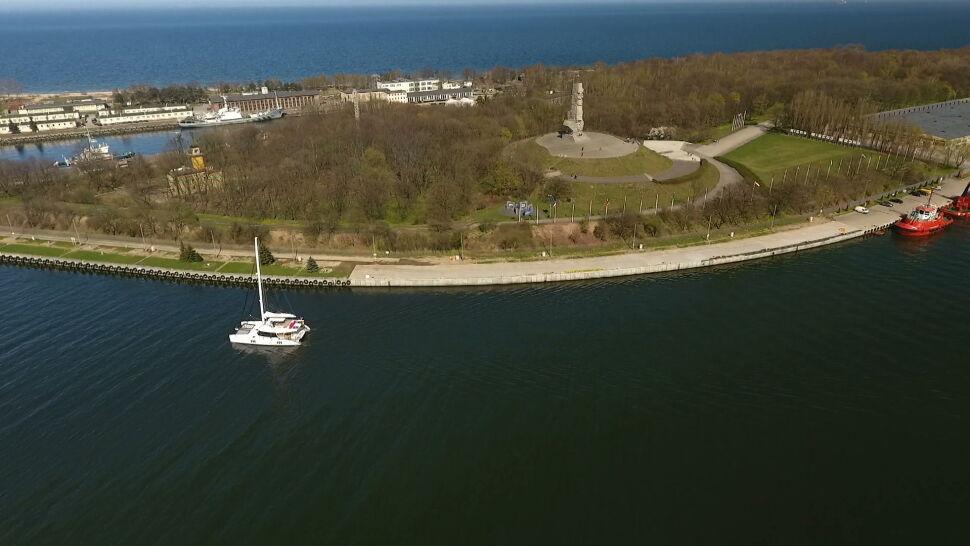 Spór o Westerplatte. Prezydent Gdańska napisała list do premiera
