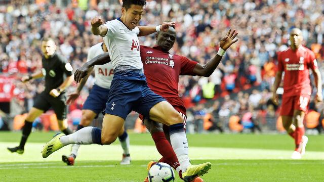 Tottenham - Liverpool w finale Ligi Mistrzów. Angielskie starcie w Madrycie