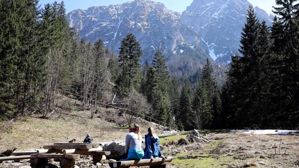 Tatrzański Park Narodowy otwiera cztery szlaki turystyczny. Na zniesienie ograniczeń liczą ogrody zoologiczne