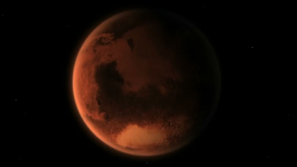 Mars rozpala wyobraźnię. Z jakimi problemami musiałaby się zmierzyć misja załogowa?