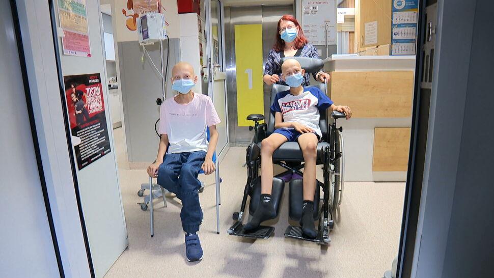 """""""Straciliśmy półtora miesiąca i niestety mieliśmy już przerzuty, jak został zdiagnozowany nowotwór"""""""