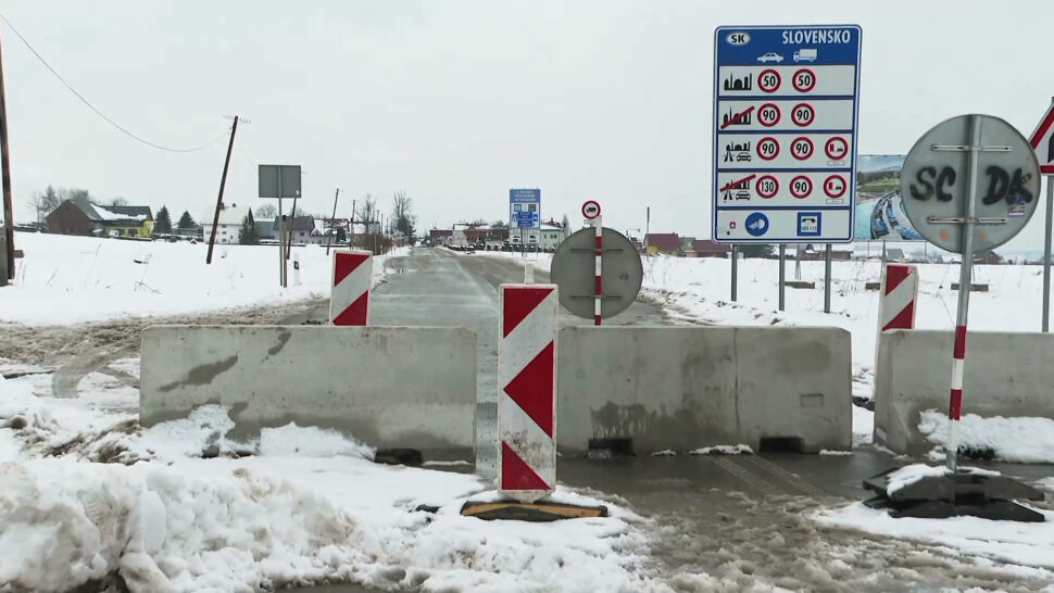 Słowacja prosi Unię Europejską o przysłanie lekarzy i pielęgniarek
