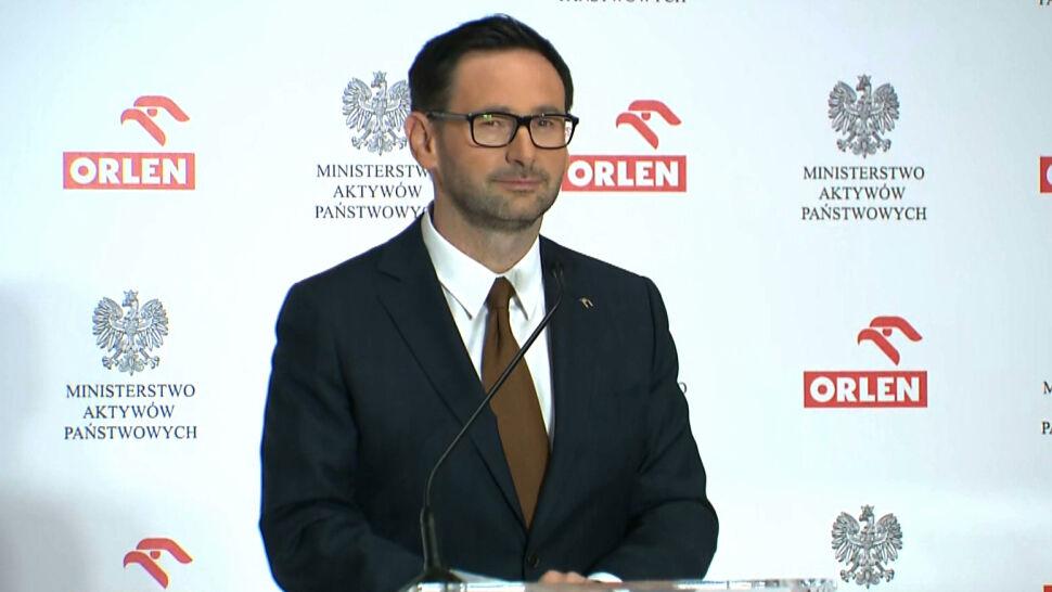 """""""Gazeta Wyborcza"""" opublikowała taśmy Obajtka. """"Uzasadnione podejrzenia popełnienia przestępstwa"""""""
