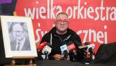 """""""Dziękuję wszystkim Polakom, którzy byli ze mną"""". Jerzy Owsiak rezygnuje z szefowania WOŚP"""