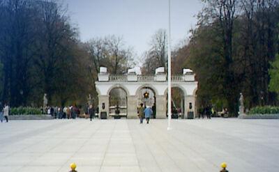 """Plac Piłsudskiego w gestii rządu. """"Cel musi być niecny, to wygląda na prowokację"""""""