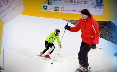 18.02.2016 | Prezydent i ministrowie na nartach, czyli odjazd od twardej polityki w Rabce-Zdroju