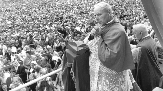 03.10.2019   Będzie beatyfikacja kardynała Stefana Wyszyńskiego. Watykan uznał cud