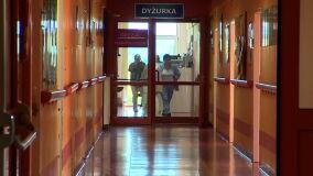 Alarm w polskim systemie ochrony zdrowia