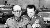 13.12.2016 | Rząd planuje odebrać Wojciechowi Jaruzelskiemu i Czesławowi Kiszczakowi stopnie generalskie
