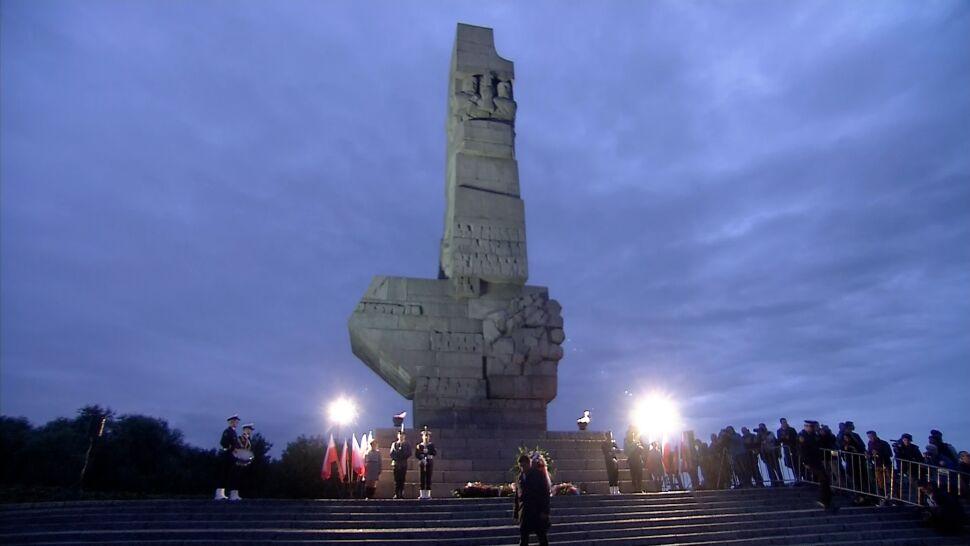 Jest porozumienie w sprawie obchodów na Westerplatte. Nie będzie apelu smoleńskiego