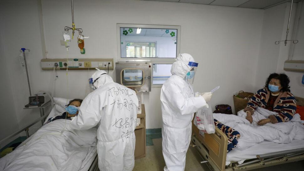Nowe metody diagnostyczne ujawniły, że zakażonych koronawirusem jest znacznie więcej