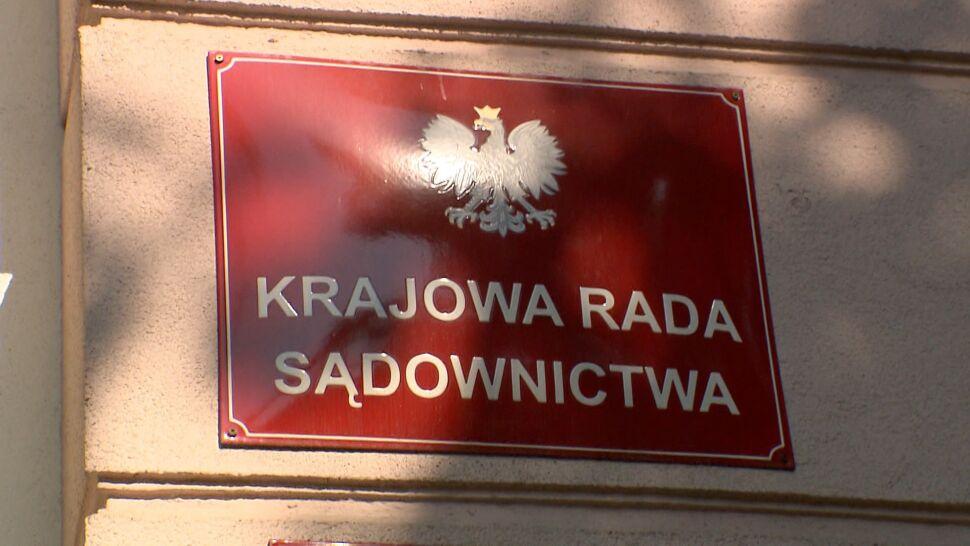 """Listy poparcia do KRS ujawnione. """"Sędzia Nawacki nie miał minimalnej liczby podpisów"""""""