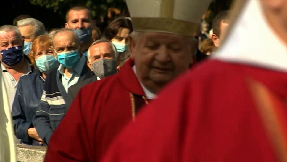 """""""Papież Franciszek zrozumiał, że polski Kościół ma problem z pedofilią i że sam go nie rozwiąże"""""""