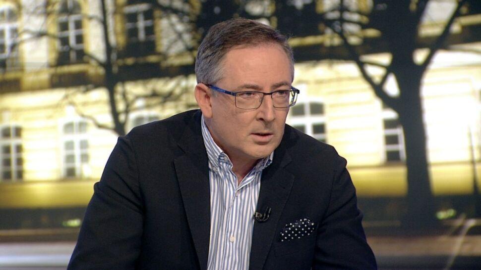 02.03 | Sienkiewicz o Zybertowiczu: ten rodzaj nieodpowiedzialności powinien skutkować dymisją