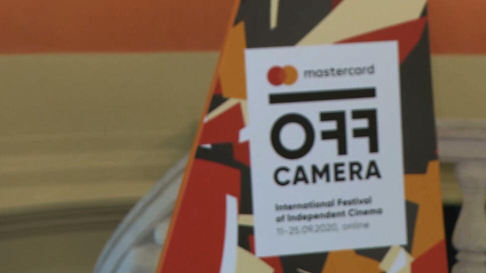 Przyznano nagrody 13. Festiwalu Mastercard Off Camera