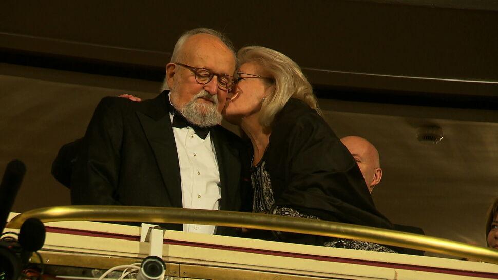 Sinfonietta Cracovia nagrała album w hołdzie dla Krzysztofa Pendereckiego
