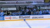 Charytatywny mecz hokeja w Tychach