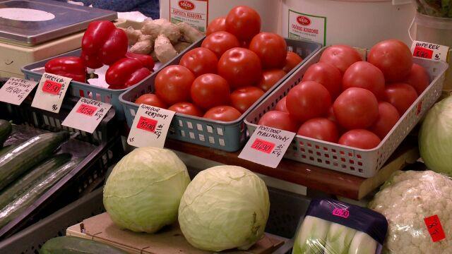 16.01.2020 | Rosną ceny żywności i usług. Zdaniem ekonomistów inflacja dopiero się rozpędza