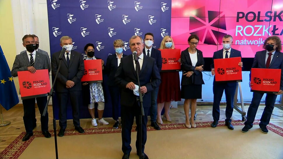 Polski Ład. Samorządowcy protestują przeciwko utracie przychodów z podatków