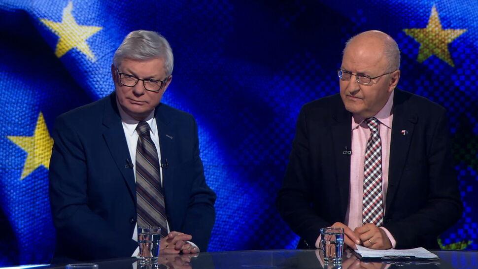 Celiński: Wspólnym mianownikiem polityki Le Pen i Waszczykowskiego jest głupota