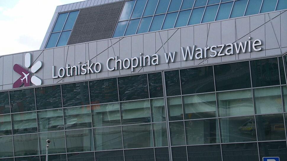 Zmiany na warszawskim Lotnisku Chopina. Jaka jest przyszłość portu?