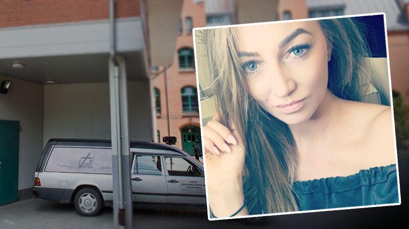Ciało Magdaleny Żuk wróciło do Polski. Będzie ponowna sekcja zwłok