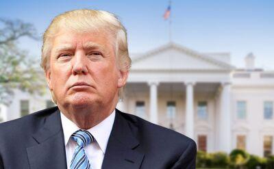 """Specjalny prokurator zbada powiązania ludzi Trumpa z Rosjanami (""""Fakty"""" 18.05)"""