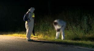 Podejrzewany o zabójstwo 10-letniej Kristiny zatrzymany.