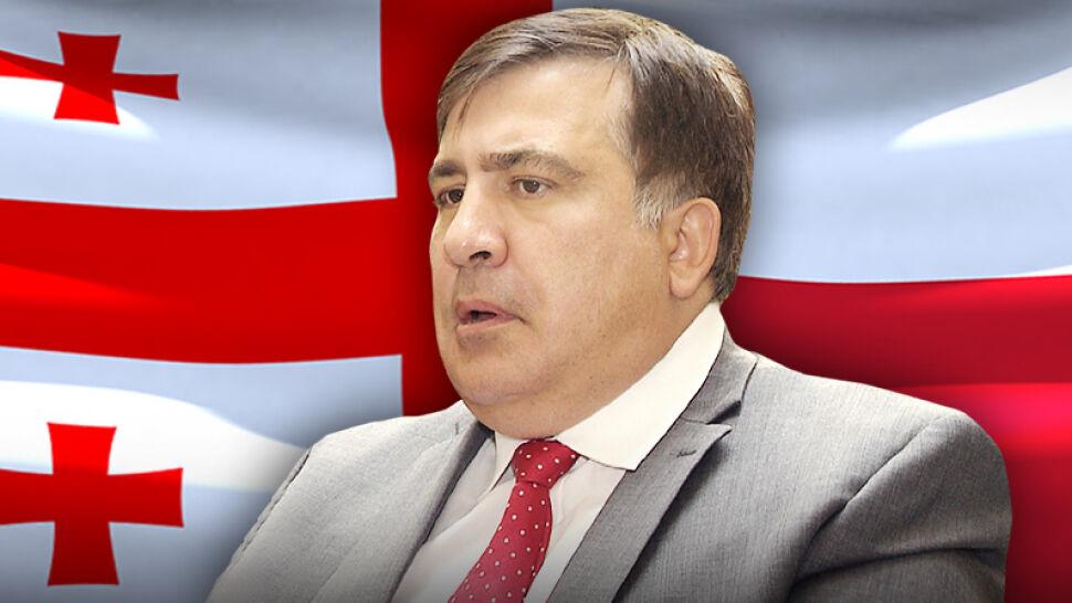 Saakaszwili o katastrofie smoleńskiej: myślę, że to był odwet Putina