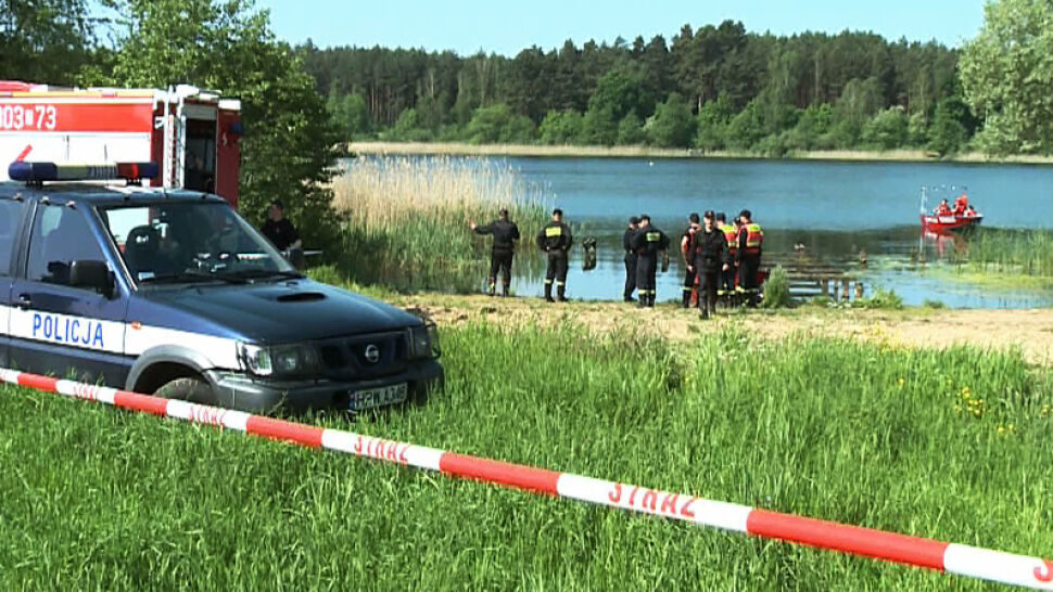 Ostrożnie na kąpieliskach. Od początku sierpnia utonęły 22 osoby