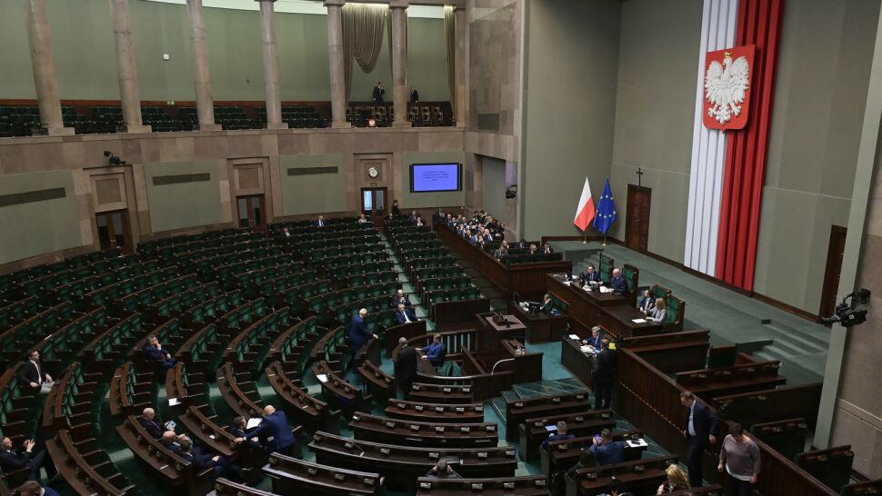 """Sejm wkrótce ma ponownie głosować nad """"ustawą represyjną"""""""