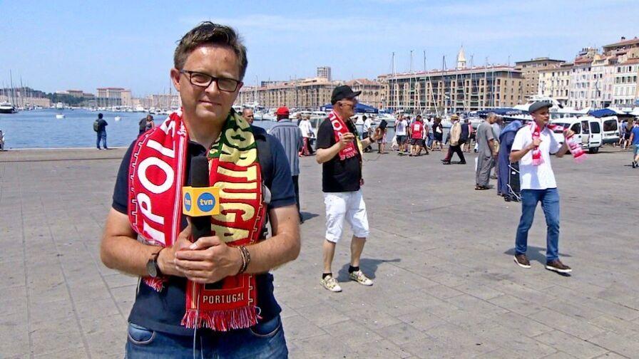 Przed nami ćwierćfinał Polska-Portugalia. Czy to będzie polska noc w Marsylii?