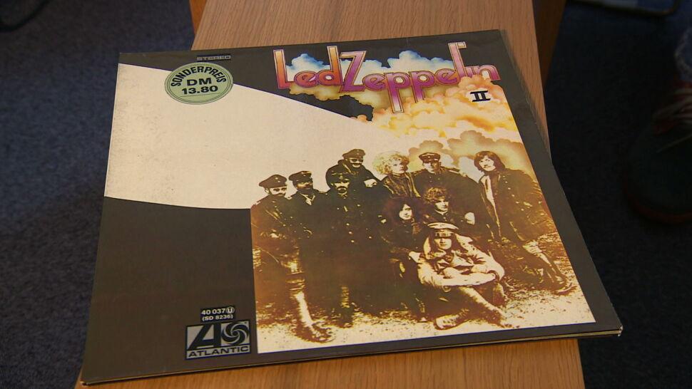 """50 lat od premiery albumu """"Led Zeppelin II"""". """"Tu nie ma ani jednego zbędnego dźwięku"""""""