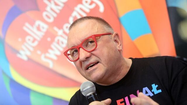 Bloger MatkaKurka pozwał Jerzego Owsiaka. Sąd wydał wyrok