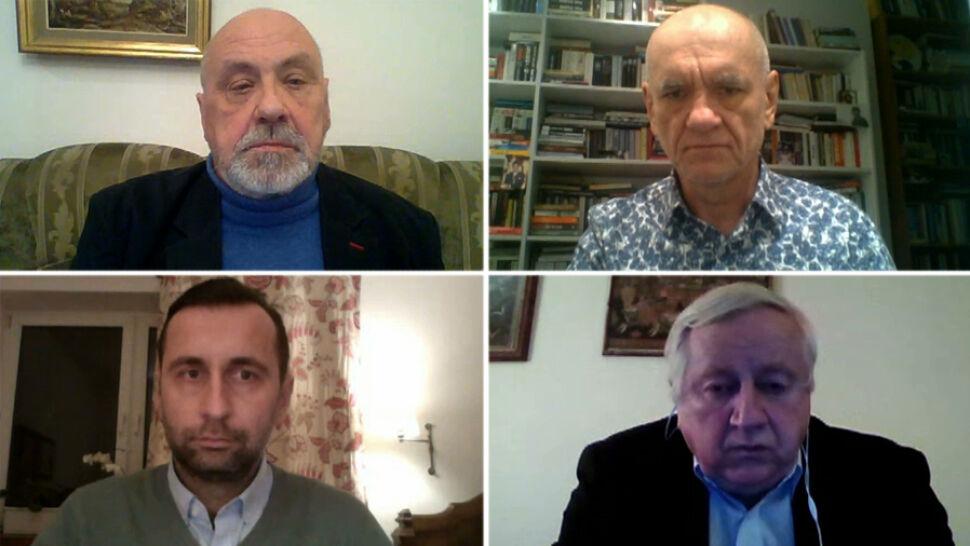 """""""Na Węgrzech media niezależne są ograniczone do jednego ogólnokrajowego dziennika"""""""