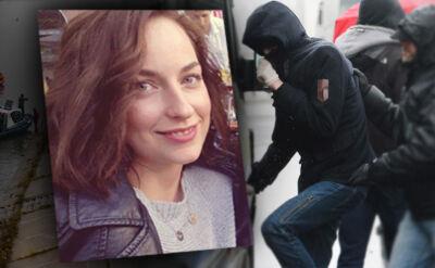 04.12.2015   Poznań: Adam Z. podejrzany o zabójstwo Ewy Tylman i tymczasowo aresztowany