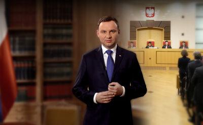 04.12.2015 | Prezydent nie zauważa wyroku TK? Wciąż nie wiadomo, jak zakończyć kryzys konstytucyjny