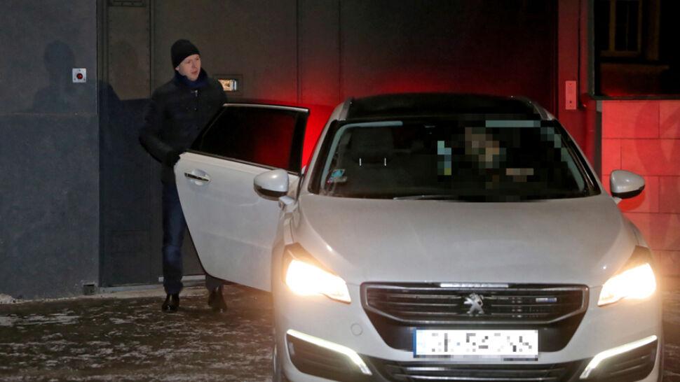 Były szef KNF Marek Chrzanowski wyszedł z aresztu