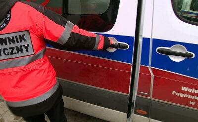 Kolejne ataki na ratowników medycznych. Kary nie odstraszają agresorów