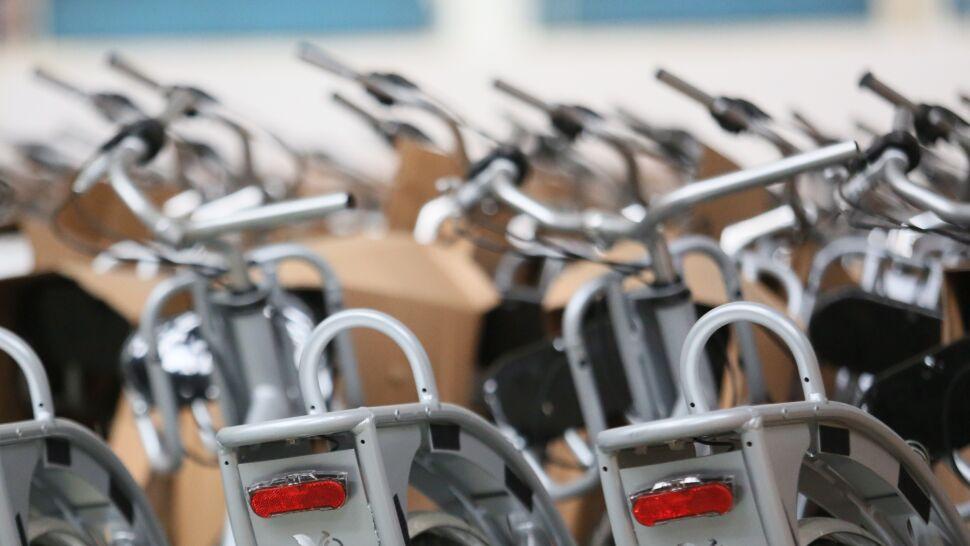 Rowery miejskie podbiły serca. Ten sezon był rekordowy
