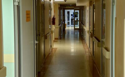 Nowy rok, stare problemy. Pacjenci zastali zamknięte szpitale