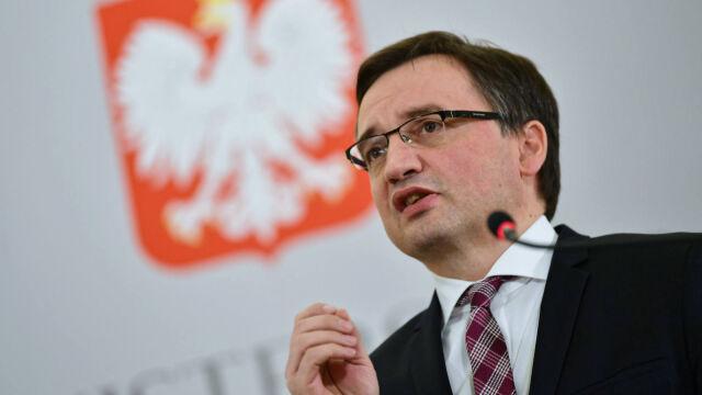 Opozycja oburzona słowami ministra sprawiedliwości o pobiciu Wojciecha Kwaśniaka
