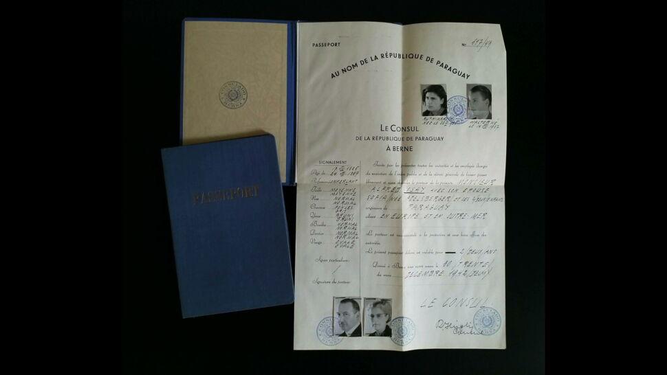 Jak polscy dyplomaci fałszowali paszporty dla Żydów. Historia Grupy Berneńskiej