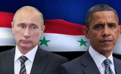 03.10.2015 | Rosja wciąż bombarduje Syrię. Zachód ostrzega i krytykuje